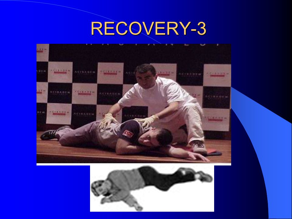 RECOVERY-3