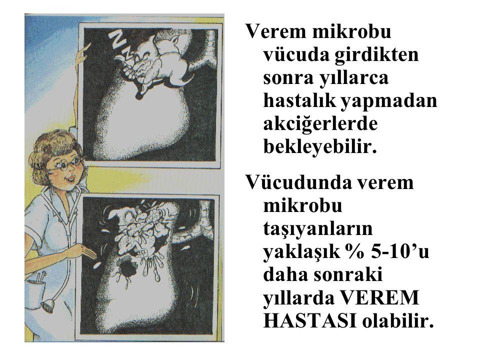 Verem SAVAŞ Haftası (1-7 OCAK). - ppt video online indir