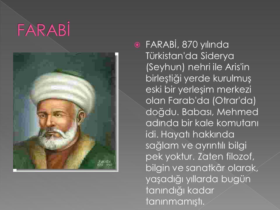 Türk Islam Düşünürleri Ppt Video Online Indir