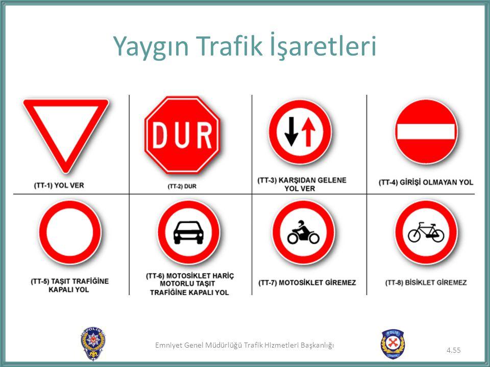 Yetişkinler Için Trafik Eğitimi Trafik Denetleme Büro Amirliği Ppt