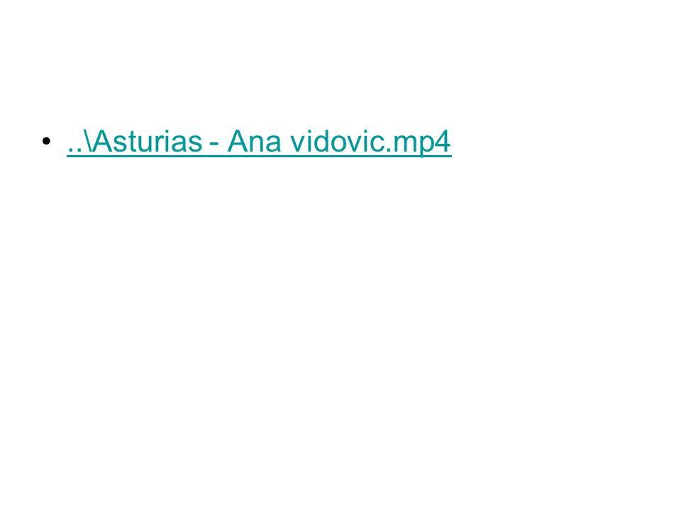 ..\Asturias - Ana vidovic.mp4