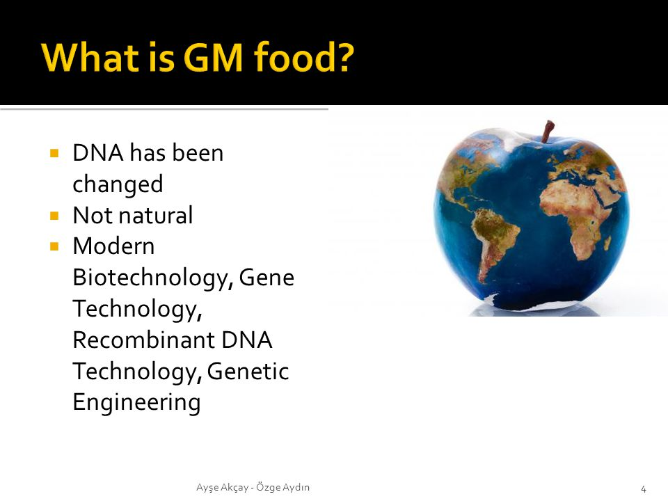 the possiblities of genetically engineered food Introduction: genetically engineered foods could produce many benefits for our future because ge foods could promote longevity on the there are numerous possibilities that they are looking at edible vaccine offers a wide variety of possibilities such as less costly, and more convenient.