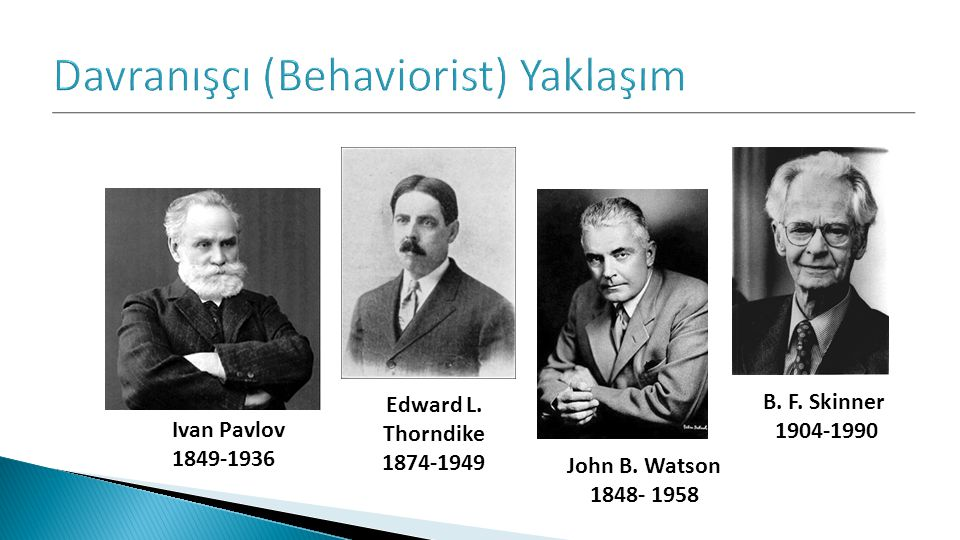 the contributions of ivan pavlov to Pavlov proposed that conditioning involved a connection between brain centers for conditioned and unconditioned stimuli his physiological account of conditioning has been abandoned, but classical conditioning continues to be to study the neural structures and functions that underlie learning and memory.